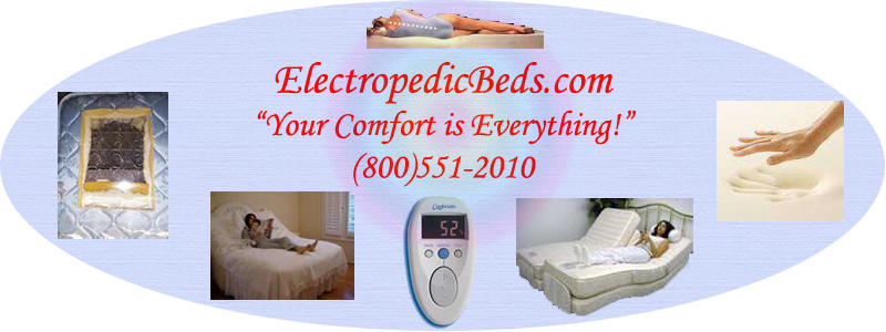 are electric adjustable beds the most comfortable piece of furniture in the world