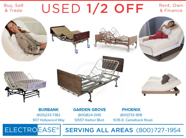 used adjustablebeds - Adjustable Beds For Sale 2