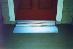 modular wheelchair ramps, handicap ramp, disability ramp
