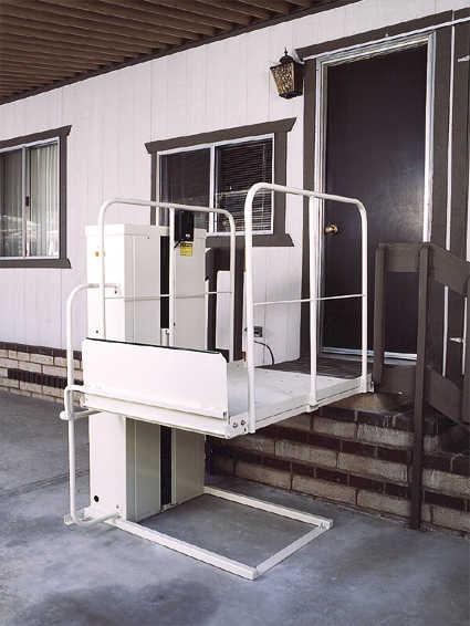 Macs Pl52 Senior Pl 52 Elderly Pl72 Handicap Lift