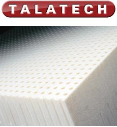 latex foam talatech talalay latexfoam.com
